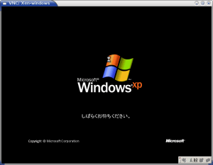screenshot-vnc-xen-windows-2