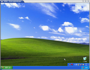 screenshot-vnc-xen-windows-3